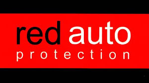 Red Auto Protection logo